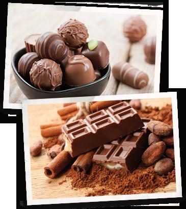 Süßwaren - HIT - echte Vielfalt